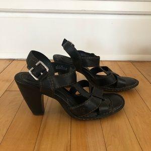 💜 Børn Heels Size 7